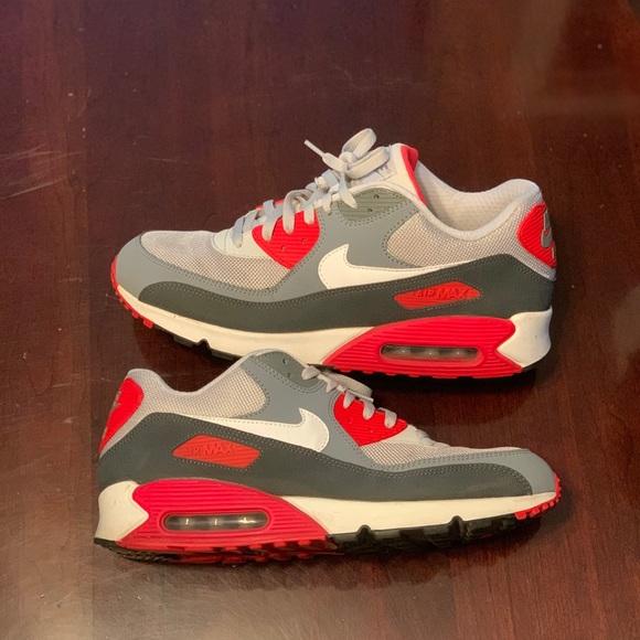 premium selection 9e988 fc911 Men's size 13 Nike Air Max 90